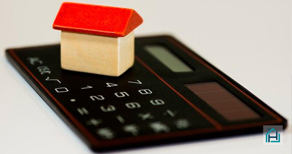 hipoteca o pagar al contado